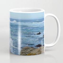 17 Mile Drive - View Point 2 Coffee Mug