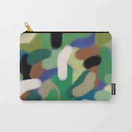 Camouflage Hero Tribute Carry-All Pouch