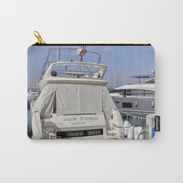 Prestige 550 Powerboat Carry-All Pouch