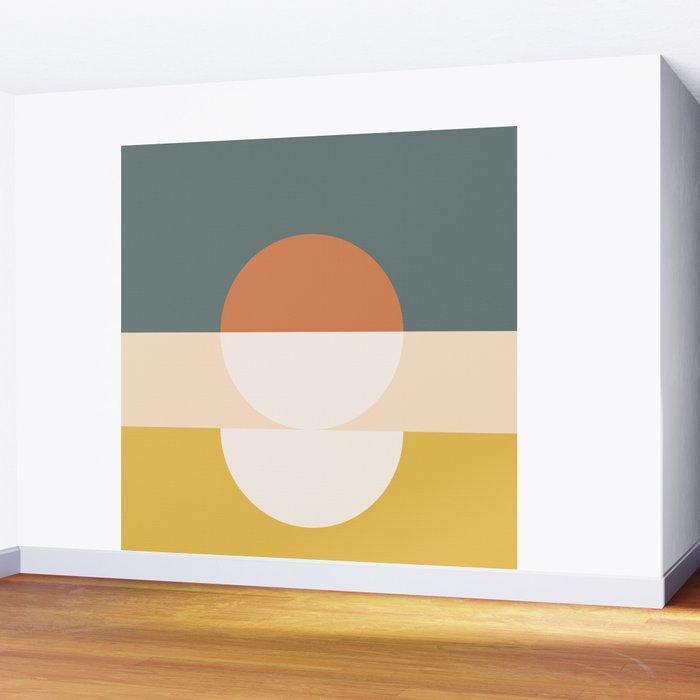 Abstract 02 Wall Mural