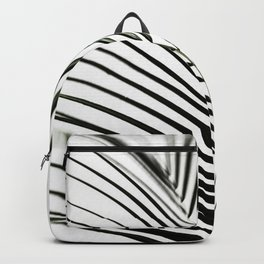 Palm Leaves 7 Backpack