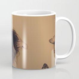 Metamorphose III Coffee Mug