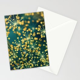 Dill #5 Stationery Cards
