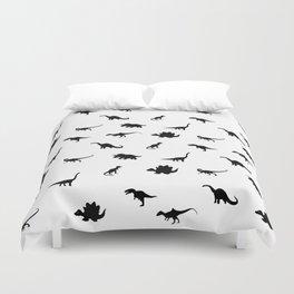 Dinosaurs pattern Duvet Cover