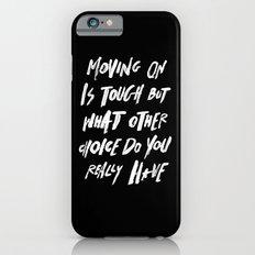 MOVINGON iPhone 6s Slim Case