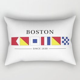 Boston Rectangular Pillow