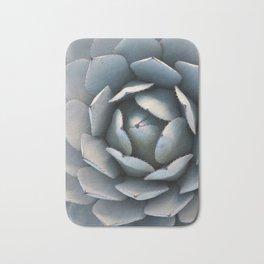 Grey Agave Bath Mat