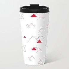 Tree-Angle Travel Mug