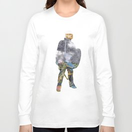 Defender Long Sleeve T-shirt