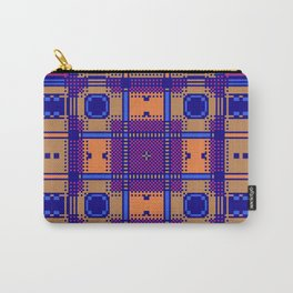 """""""Barberry"""" series #1 Carry-All Pouch"""