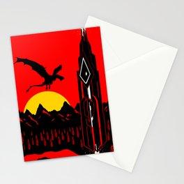 Ark Survival Evolved Poster Stationery Cards