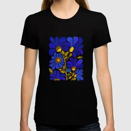 The Happiest Flowers T-Shirt