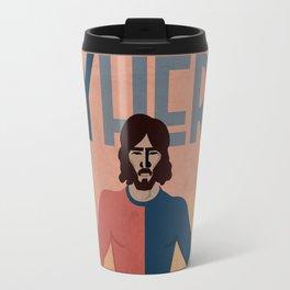 MY HERO - 5 EL TRINCHE - ZEROSTILE FACTORY Travel Mug