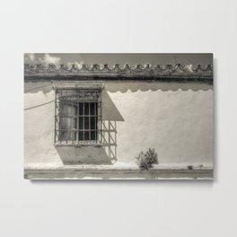 Windows #3 Metal Print
