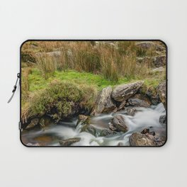 Tryfan Snowdonia National Park Laptop Sleeve