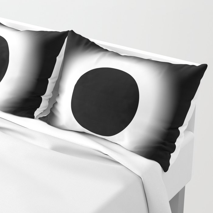NIRVANA Pillow Sham