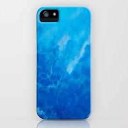 Ocean Reflections iPhone Case