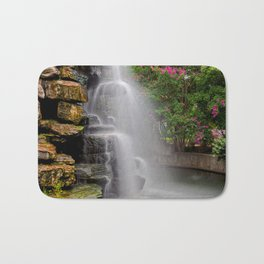 Zoo Waterfall Bath Mat