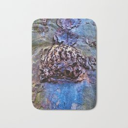 Archetypal Poetry Bath Mat