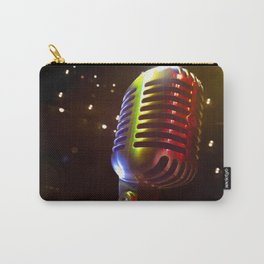 Mic Me Carry-All Pouch