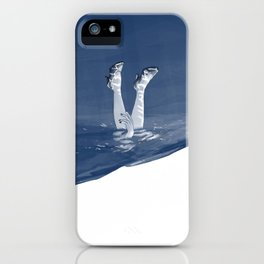 Windy day - #2 iPhone Case
