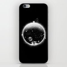 Utopia iPhone & iPod Skin