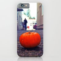 Urban pumpkin Slim Case iPhone 6s