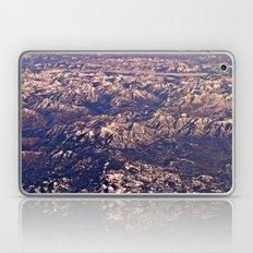 Airplane View Laptop & iPad Skin