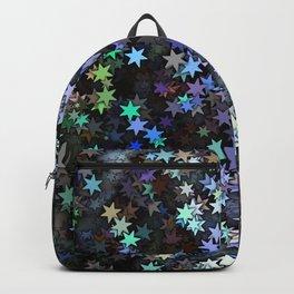Fairy Light Stars Backpack