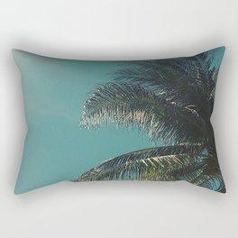 Hawaiian Breeze Rectangular Pillow