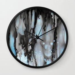 Horror Movie #1 Wall Clock