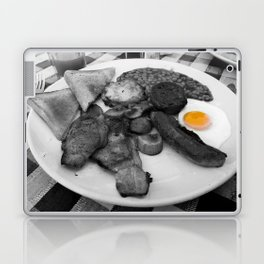 Fry Up Laptop & iPad Skin