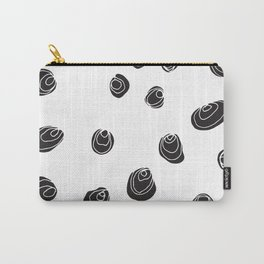 She Sells Seashells By the Seashore Carry-All Pouch