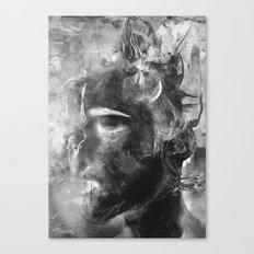 Volere Canvas Print