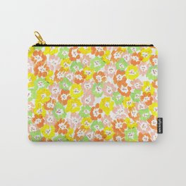 Morning Glory  - Sun Multi Carry-All Pouch