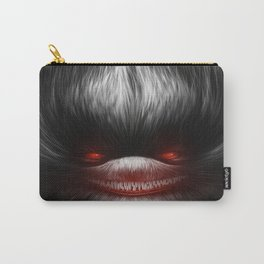 EVIL Carry-All Pouch