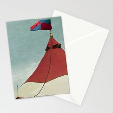 Big Top #2 Stationery Cards