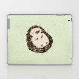 Plump Hedgehog Laptop & iPad Skin