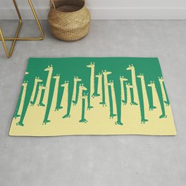 Such A Great Height Rug