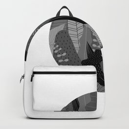 Moon, Winter, Spring, Summer, Autumn Pursuits... Backpack
