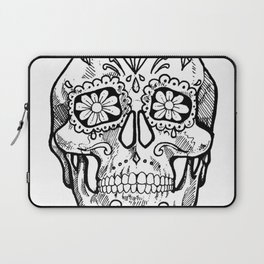 Day of the Dead Laptop Sleeve