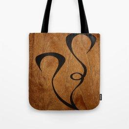 Cham E Tote Bag