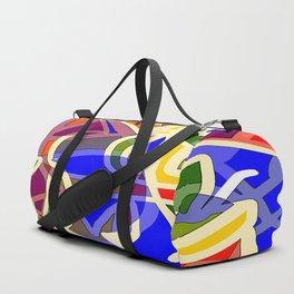 Perfect mess Duffle Bag