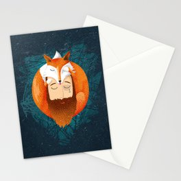 Good night. Sleep tight. Stationery Cards