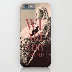 ♡ Your Majesty? ♡ Slim Case iPhone 6s