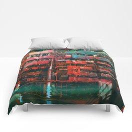 Euphoria Comforters