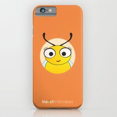 Becky the Bee Slim Case iPhone 6s
