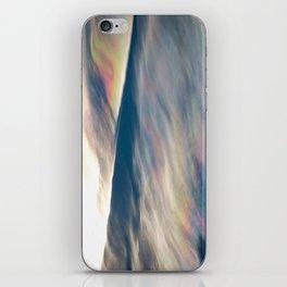 Magic Clouds iPhone Skin