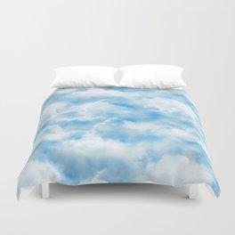 Cloud Duvet Cover