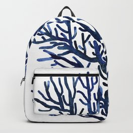 Sea life collection part II Backpack
